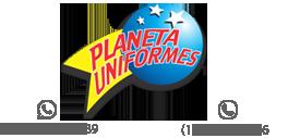 Planeta Uniformes (11) 4653-4546