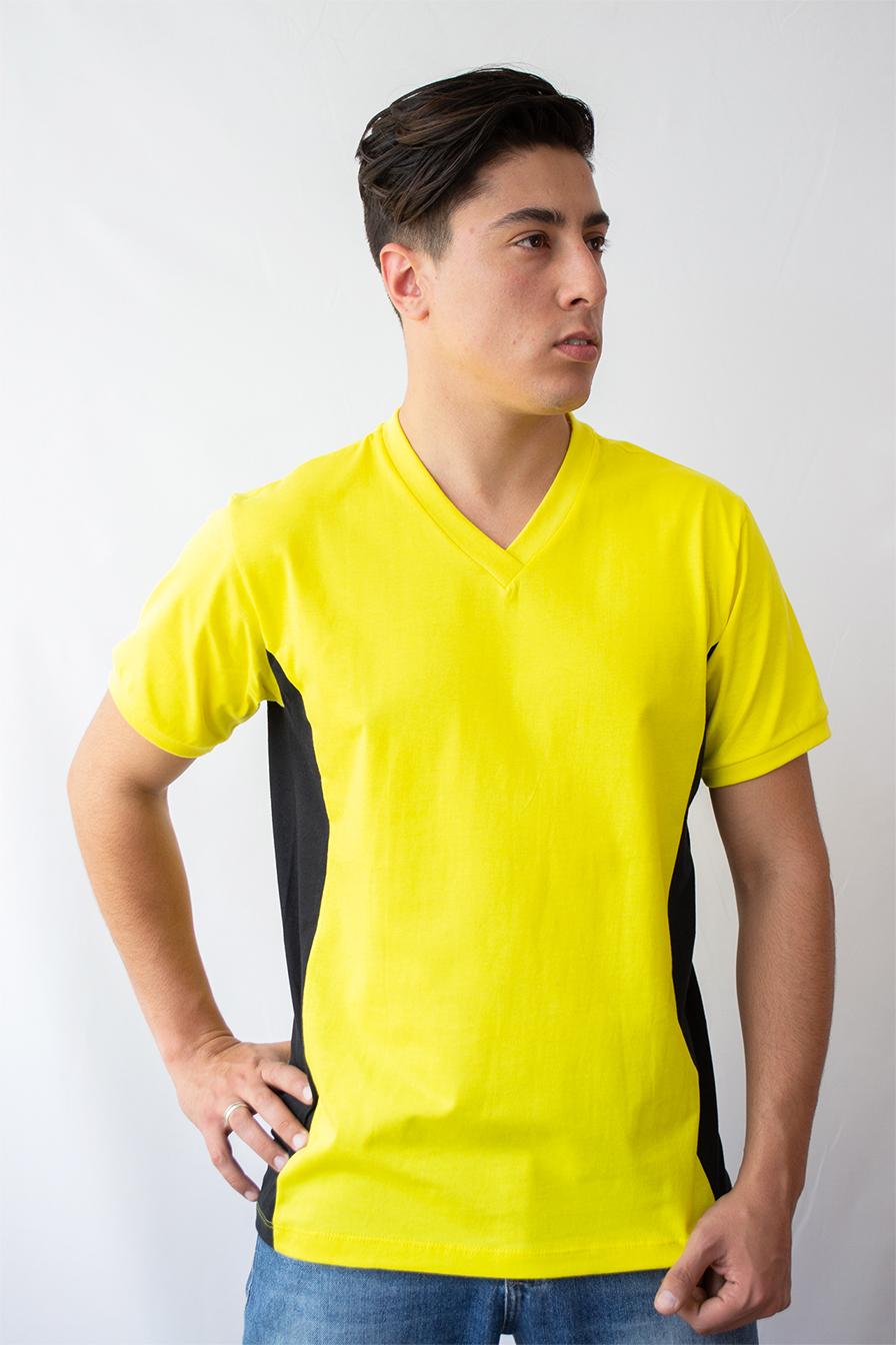114bc61059 Decote v adaptado camisetas t